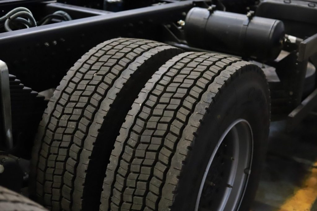Retreads are a popular option for many truck fleets. (Photo: Service Truck Tire Centers
