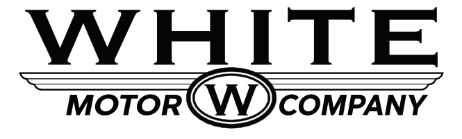 One version of the White Motor Company logo