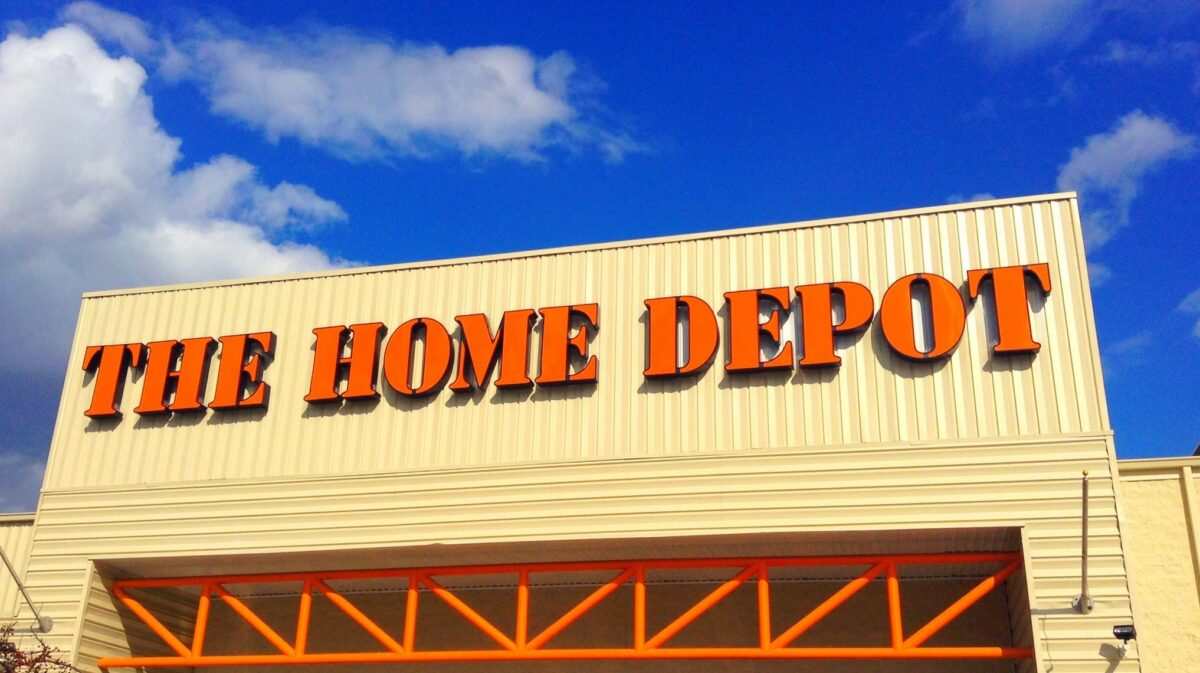 2021 Shipper of Choice profile: The Home Depot