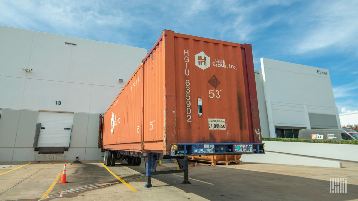 Prologis sees logistics real estate markets tighten further in Q2, raises guidance