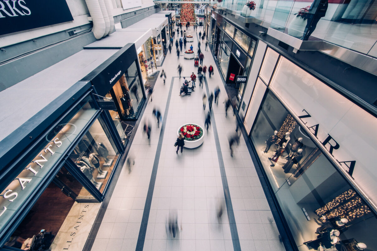 Fillogic and the metamorphosis of physical retail