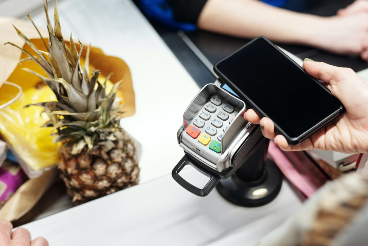 Verizon, Mastercard partnering on 5G contactless payments