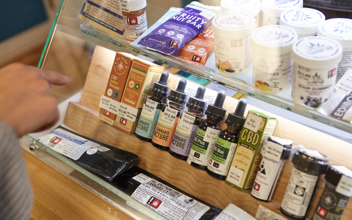 Nabis diversifies cannabis brands with $23M raise for distributor marketplace