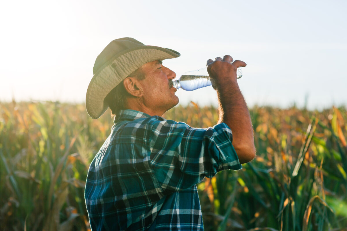 Washington state issues emergency outdoor heat exposure rule for workers