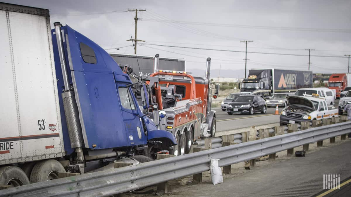 2 defendants in Louisiana staged accident case each get 4 years in prison