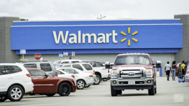 Walmart now selling e-commerce technology to small and medium sized businesses