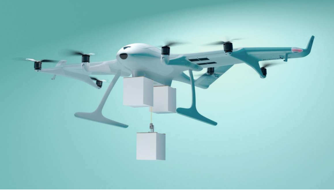 In search of transformative tech, UP Partners looks to urban air mobility companies