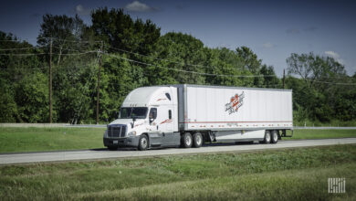 Heartland Express to pay fourth special dividend in company history