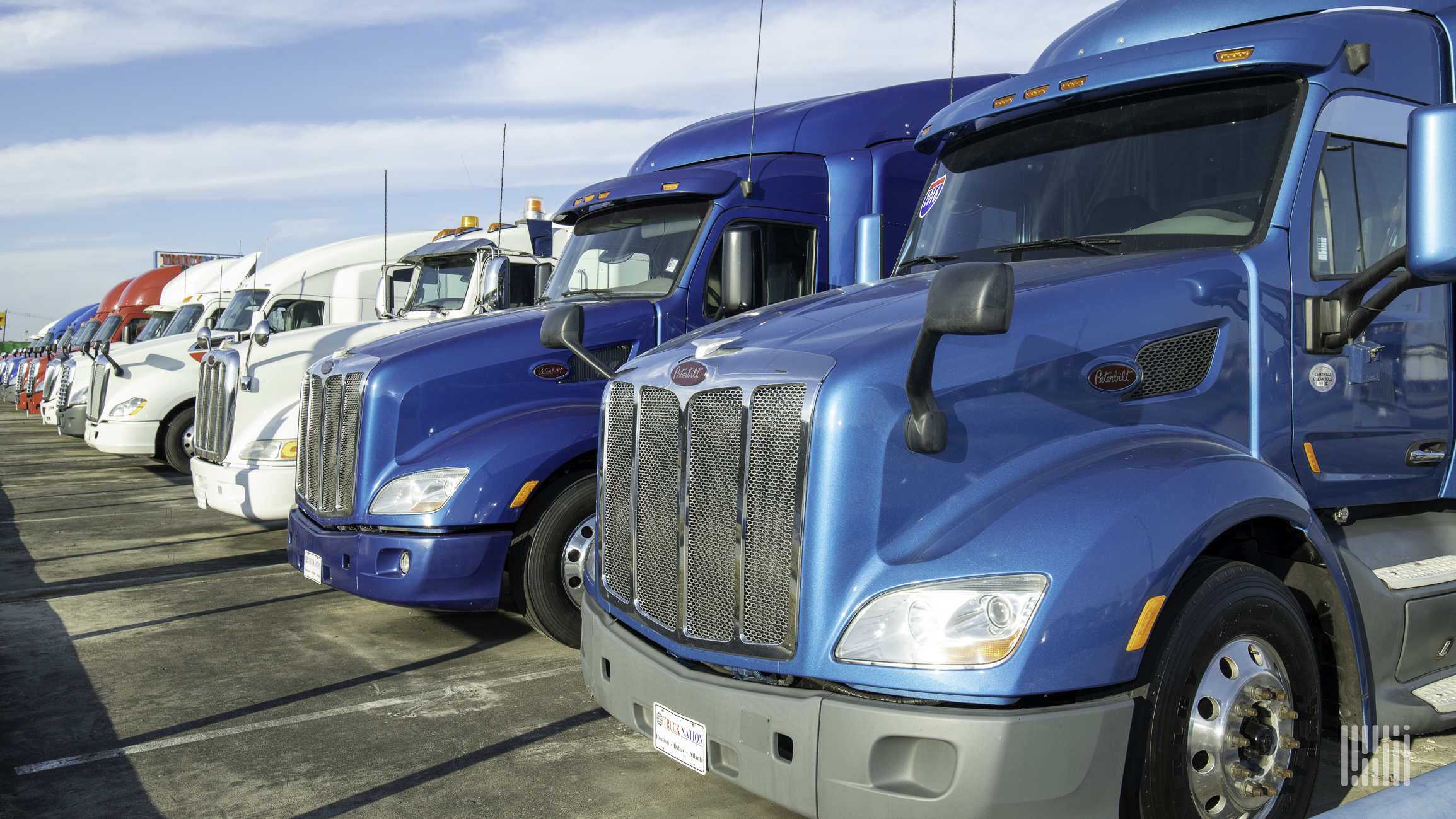 Used equipment prices determine gains on sale