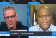 Trio Trucking discusses intermodal opportunities, sales and predictions for 2022.