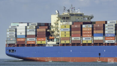 Maersk entered an agreement for 8 methanol dual fuel container vessels.