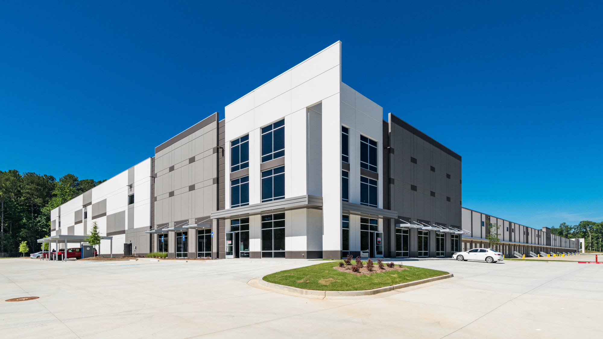 STORD is opening an innovation warehouse in Atlanta