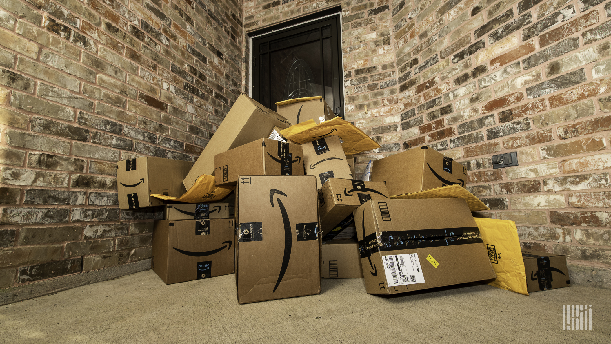 Consumers call for more sustainable packaging and shipping in e-commerce.