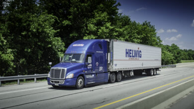 Fleets continue to offer more to lure drivers