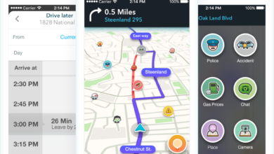 The best rideshare companion apps for Uber and Lyft drivers