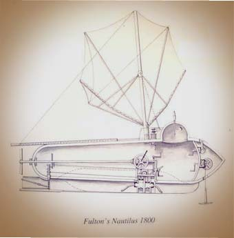 A rendering of the Nautilus. (Image: American Society of Mechanical Engineers)