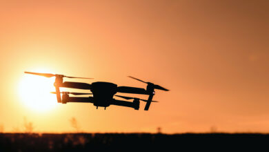 Drone highways could be the future, but not everyone agrees
