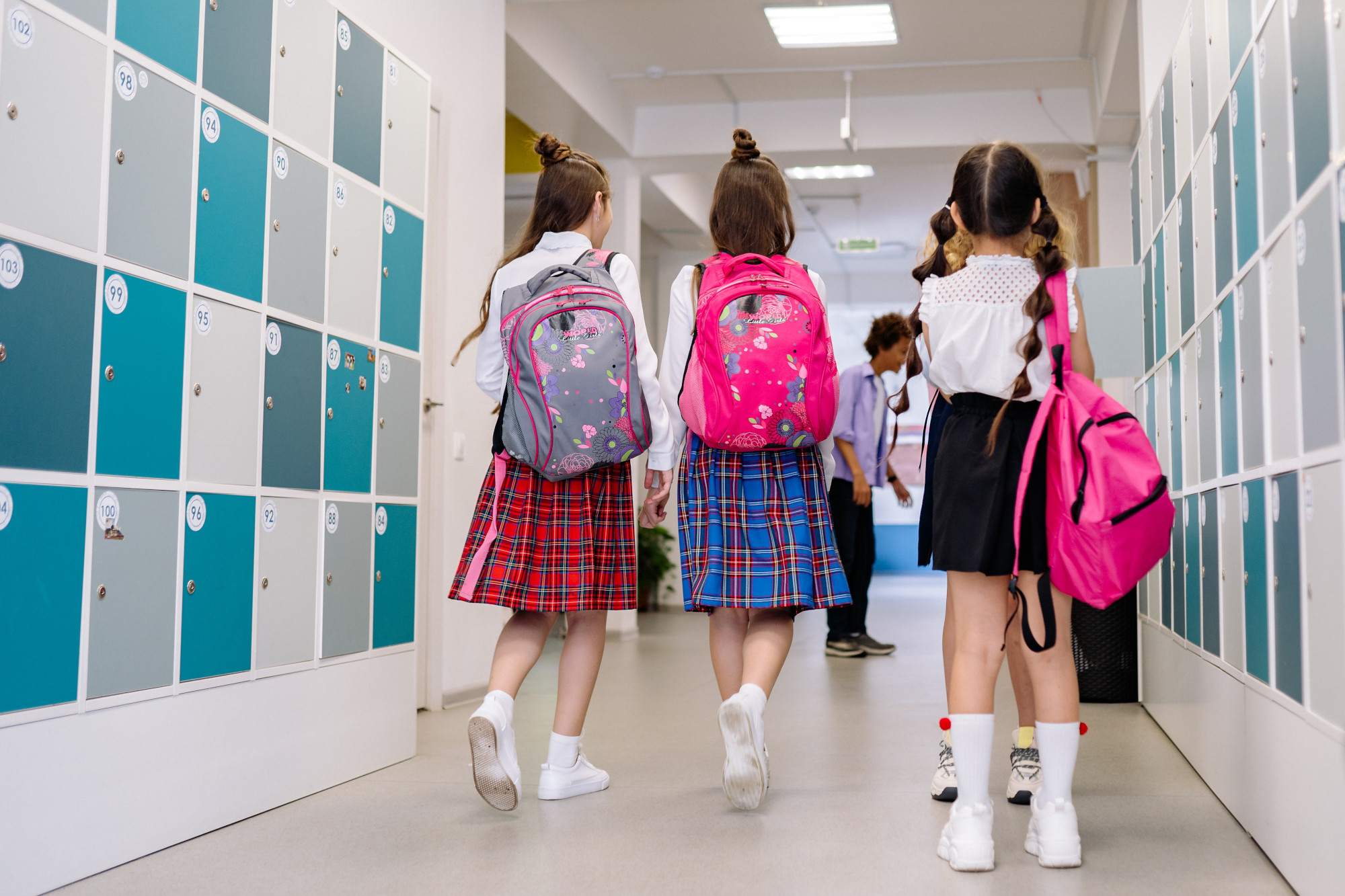 Back to school shopping is shifting to online, may never be the same