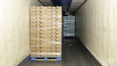 Cold storage deal flow remains hot