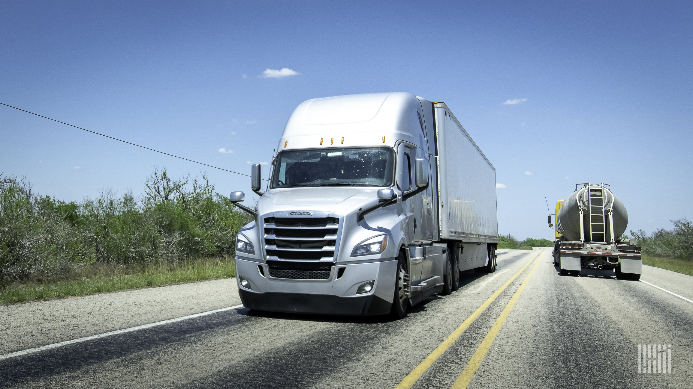 Supply chain headwinds to continue for a while, according to Cass