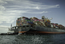 More than 150 signatories called on governments to act to reduce shipping emissions to zero by 2050.