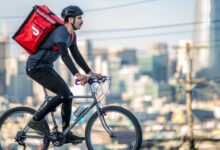 DoorDash to compete with Uber and Drizly by offering on-demand alcohol delivery