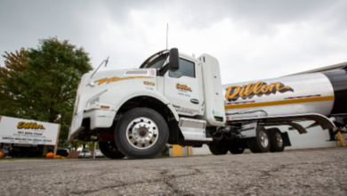 Dillon Transport ceases operations after 41 years