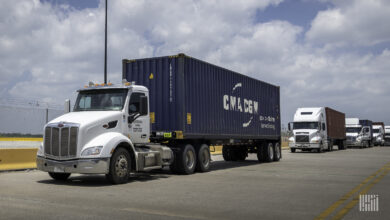 Chassis being held by truckers longer