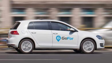 GoFor's new renewable delivery uses EVs, smart packaging and carbon offsets to go carbon negative