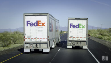 FedEx and Salesforce are joining forces to provide an end-to-end e-commerce and supply chain solution