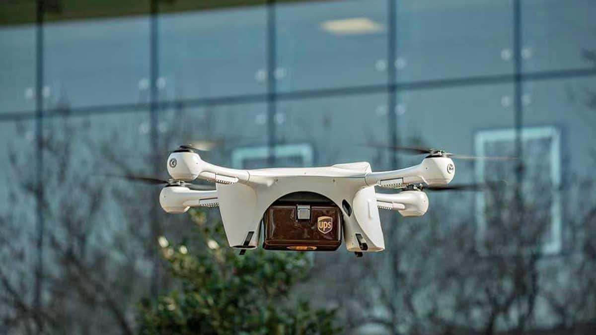 Drone Disruptors: Matternet is bringing drone delivery to cities around the world