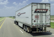 PAM rides hot freight market to new records in Q3