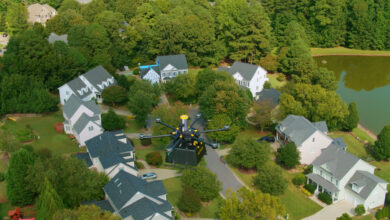 Flytrex drones are coming to Holly Springs