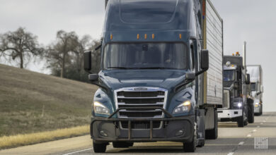 Carriers are beating raised expectations so far in Q3