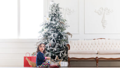 Supply chain disruptions could mean fewer presents under trees this Christmas