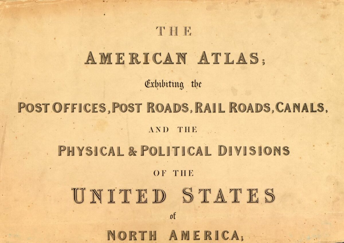 The cover of an American publication.  (Image: Library of Congress)