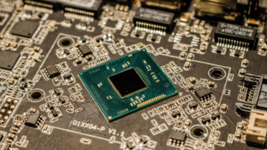 Resale and secondary markets show growth amid semiconductor shortage